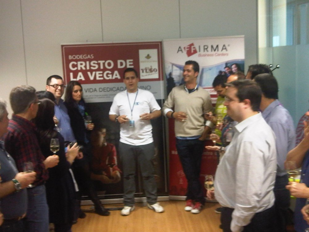 Networking para emprendedores - Marketing low cost (2/2)