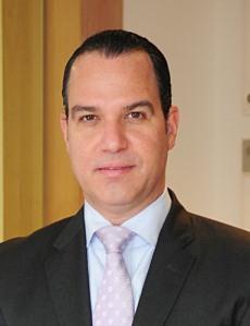 Ney Diaz, Presidente de INTRAS