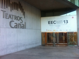 Teatros Canal