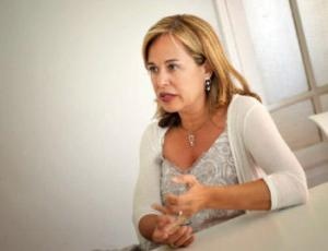 Elena Gomez del Pozuelo