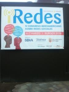 Entrada iRedes