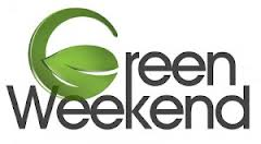 Green Weekend logo