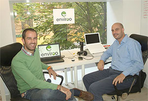 Greenweekend Agustin y Javier