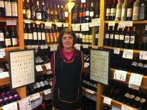 Celinda El Tirol Delicatessen
