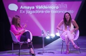 Inspiration - Amaya Valdemoro