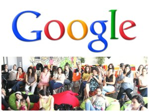 Google Campus for moms