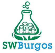 Logo StartupWeekend Burgos
