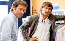 Alvaro y Clemente Cebrian