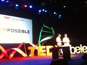 TedX Cibeles 2014