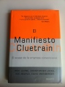 Libro Manifiesto Cluetrain